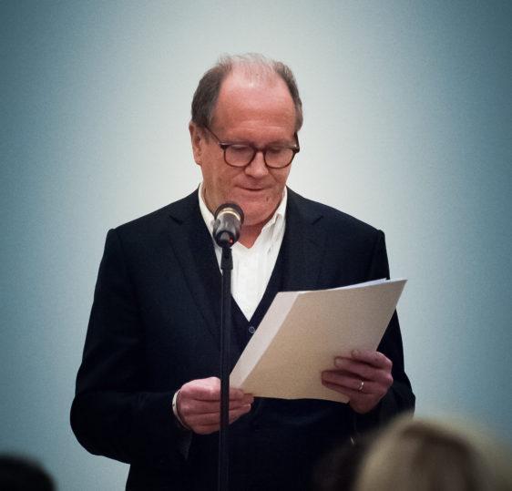 nanny mcphee rã sumã william boyd ed stoppard at the royal acadamy of arts